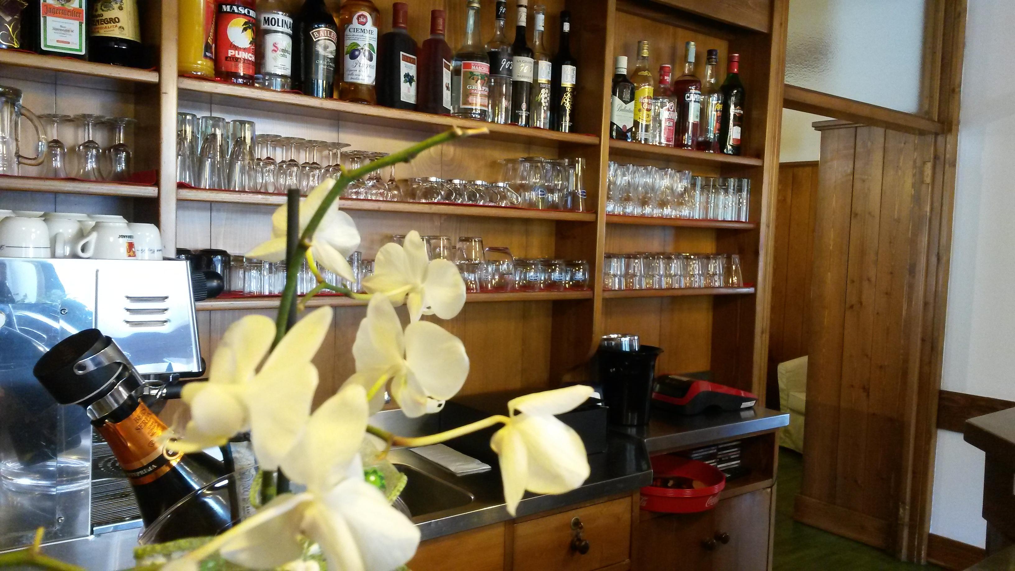 The Sun Hotel Bar